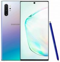 Смартфон Samsung Galaxy Note 10 8/256Gb (aura glow)