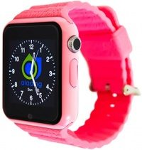 Smart Baby Watch X10 (rose)