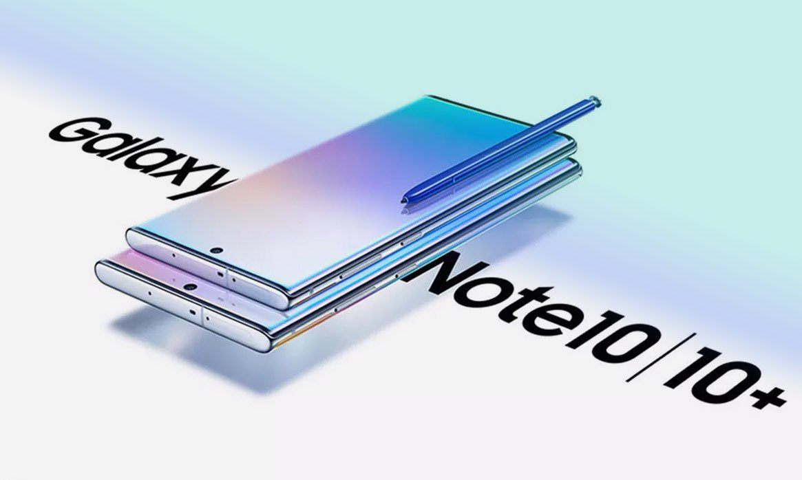 Краткий обзор долгожданного Samsung Galaxy Note 10