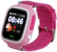 Smart Baby Watch GW100 (rose)