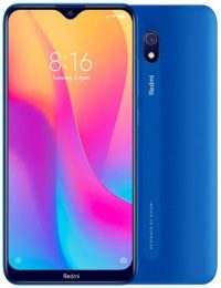 Смартфон Xiaomi Redmi 8A 2/32Gb (blue) EU