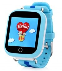 Smart Baby Watch GW200s (blue)