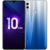 Смартфон Honor 10 Lite 3/64Gb (blue) US