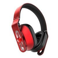 Наушники 1MORE MK801 Over-Ear Headphones (red)