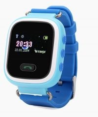 Smart Baby Watch GW900s (blue)