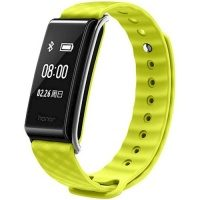 Браслет Honor Color Band A2 (green)