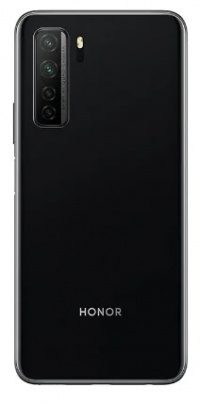 Смартфон Honor 30S 6/128Gb (black) RU