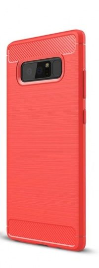 Чехол ipaky TPU Samsung Galaxy Note 8 (red)
