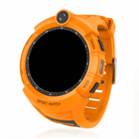 Smart Baby Watch GW600s (orange)