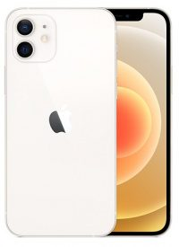 Смартфон Apple iPhone 12 64Gb (white)