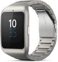 Умные часы Sony Smart Watch 3 SWR50 (white)
