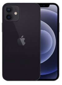 Смартфон Apple iPhone 12 128Gb (black)