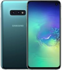 Смартфон Samsung Galaxy S10e 6/128Gb (green)