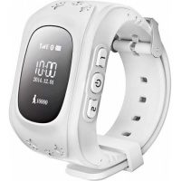 Smart Baby Watch Q50 (white)