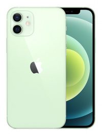 Смартфон Apple iPhone 12 64Gb (green)