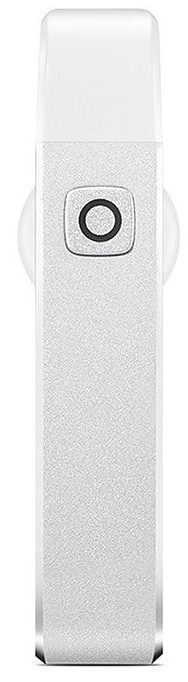 Гарнитура Meizu Bluetooth Headset (white)