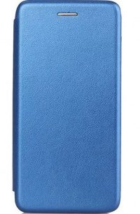 Чехол-книжка Xiaomi Mi8 Lite Book Case 3D (blue)