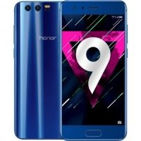 Смартфон Honor 9 128Gb (blue)