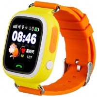 Smart Baby Watch GW100 (orange)