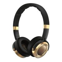 Наушники Xiaomi Mi Headphone Big (gold)