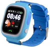 Smart Baby Watch GW100 (blue)
