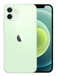 Смартфон Apple iPhone 12 256Gb (green)