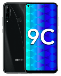 Смартфон Honor 9C 4/64Gb (black) RU