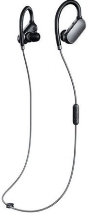 Наушники Xiaomi Mi Sport Bluetooth Headset (black)
