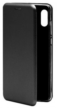 Чехол-книжка Xiaomi Redmi Note 6 Pro Book Case 3D (black)