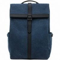 Рюкзак Xiaomi 90 Points Grinder Oxford Casual (dark blue)