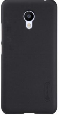 Накладка Nillkin Super Frosted Meizu M3 Note (black)