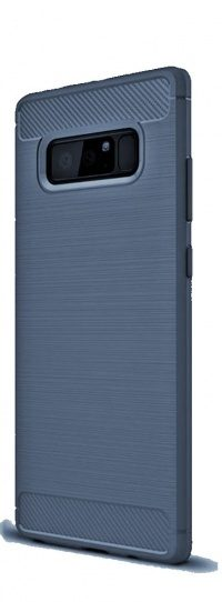 Чехол ipaky TPU Samsung Galaxy S8 Plus (blue)