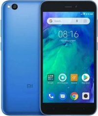 Смартфон Xiaomi Redmi Go 1/8Gb (blue)
